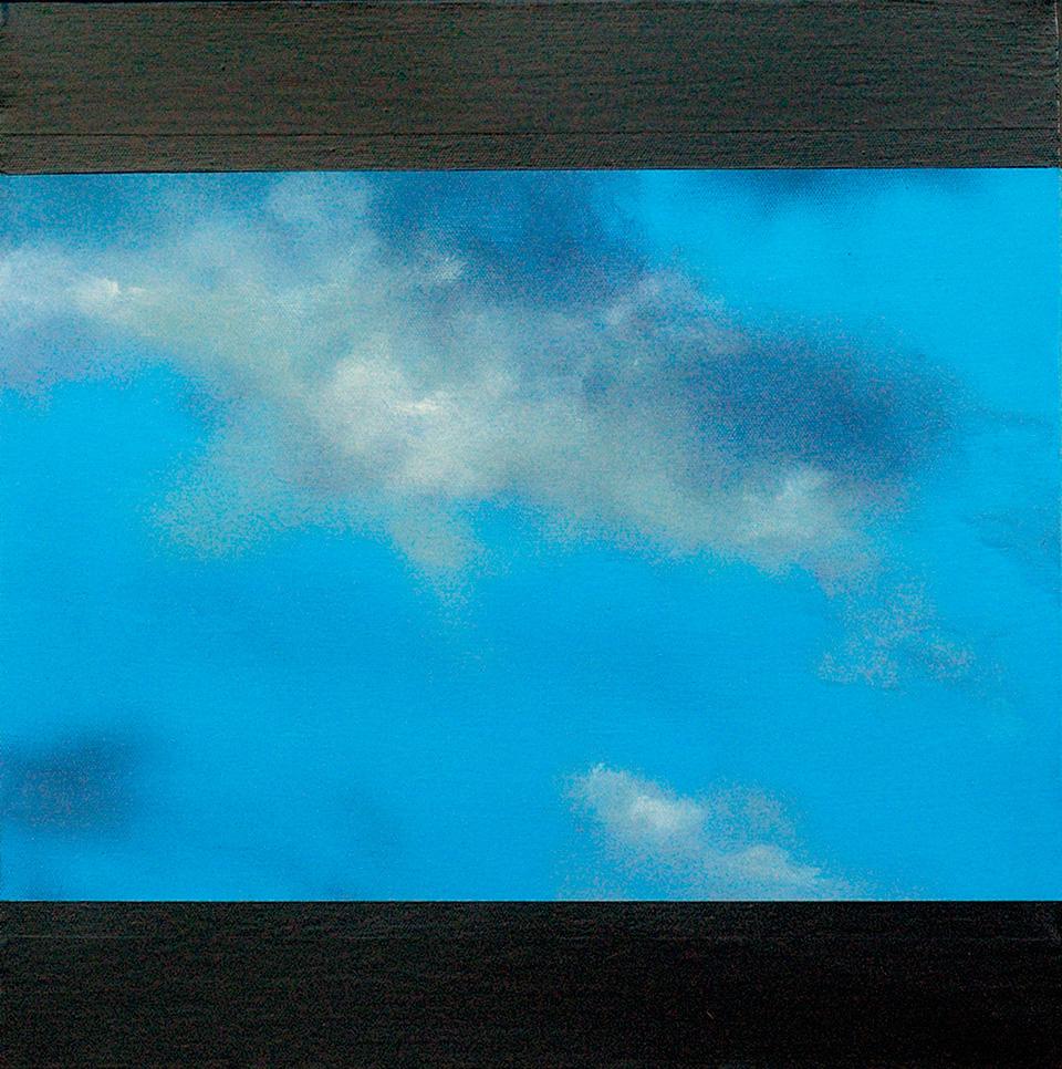 Airscape 2a 2004 - Maarten van den Berg