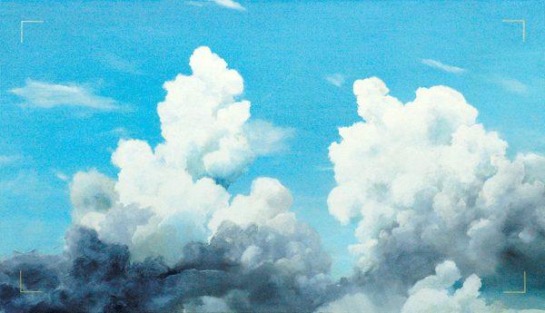 Lucht Landschappen