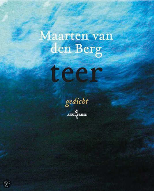 Teer, Maarten van den Berg